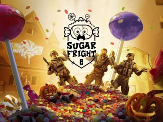 Get sweet rewards with new Rainbow Six Siege Sugar Fright event for Halloween