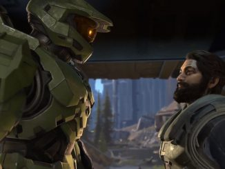 """Halo Infinite being split into parts is """"something to think about"""" says Phil Spencer"""