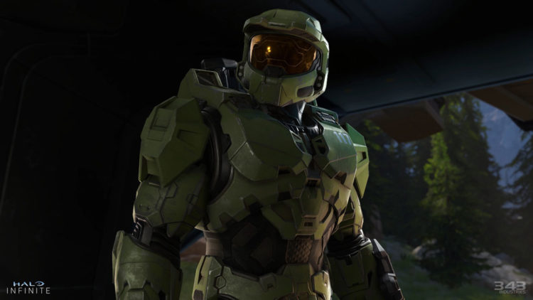 343 Industries Addresses Halo Infinite Graphics, Multiplayer, & More In Latest Halo Waypoint Update (1)