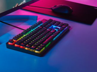 Corsair K60 RGB PRO Low Profile review — Touch Typing