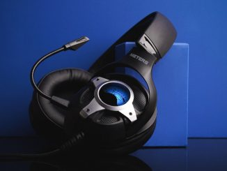 Music-based audio brand Meters Music announces new gaming headset range