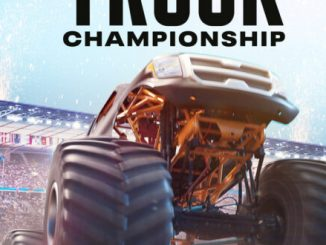 Monster Truck Championship (Xbox One) Review