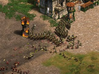 Age of Empires 2: Definitive Editionupdate brings RTS battle royale