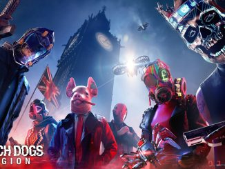 New Watch Dogs: Legion hotfix to fix PC framerate issues and freezes