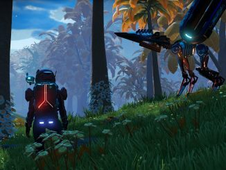 No Man's Sky: The Next Generation brings graphical enhancements to PC