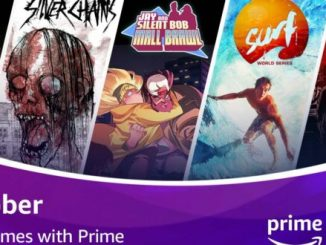October's Prime Gaming is loaded with plenty of scares