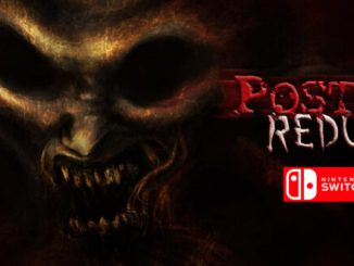 Postal makes its first appearance on consoles with today's Redux