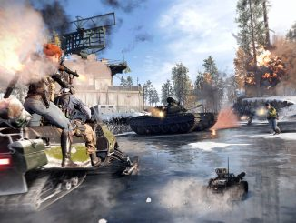 Prepare for war with the Call of Duty: Black Ops Cold War launch trailer