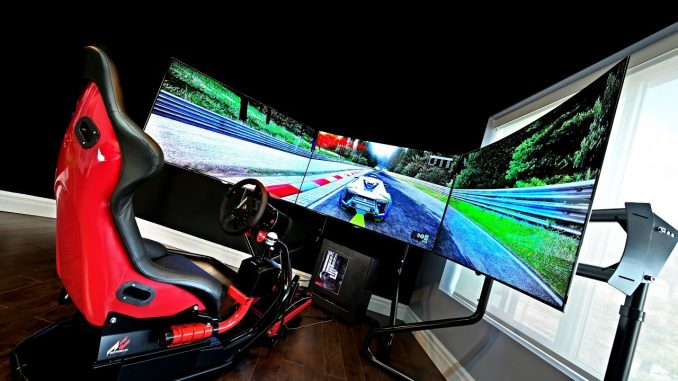 5 Racing games we would like to see remastered