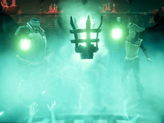 Sea of Thieves: Fate of the Damned update arrives this Halloween