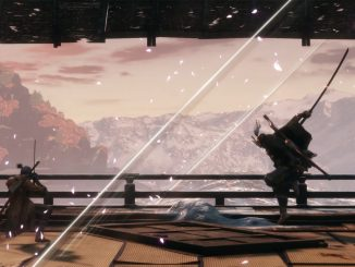 Sekiro: Shadows Die Twice update brings new challenges next week