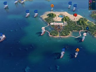 Sid Meier's Pirates invades in new Civilization VI Pirate Scenario update