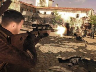 Sniper Elite 4 dated, takes aim on Switch next month