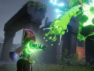 Spellbreak The Gathering Storm update arriving later this month with Halloween content