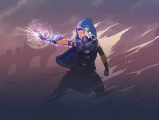 Spellbreak guide – How best to use the Chronomaster Rune