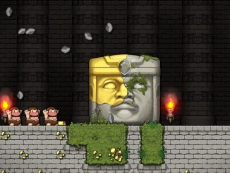 Spelunky 2 guide: How to beat Olmec without even fighting him