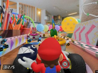 Nintendo Download: Experience State-of-the-Kart Technology