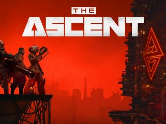 The Ascent gets a developer walkthrough and moves to a 2021 release