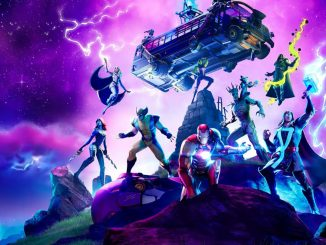 The Fortnite Marvel love affair has 'many years' of content to go