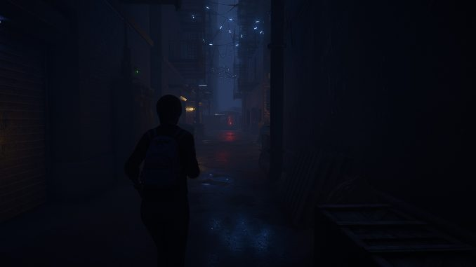 The Uncertain: Light At The End review – Batteries not included