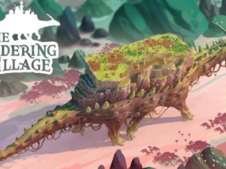 Trailer: The Wandering Village builds its mobile city