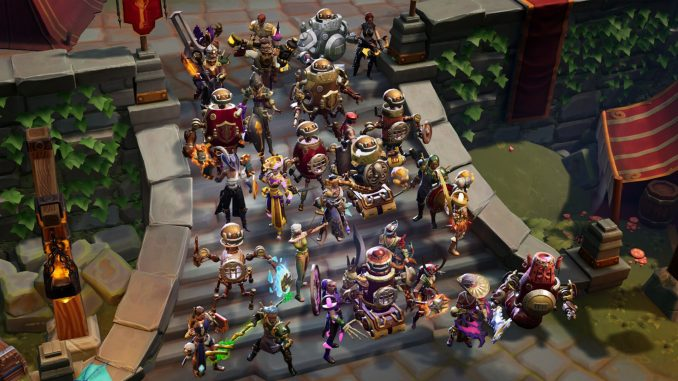 Torchlight III review — Putting out the fires