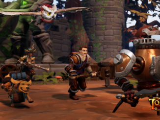 Torchlight III debuts on consoles and PC, Switch next week