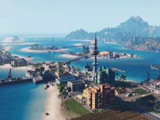 Tropico 6 coming to Nintendo Switch