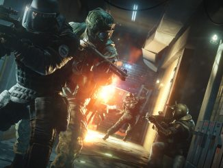 Rainbow Six Siege's Halloween event leaked, new map and limited-time game mode coming