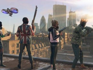 Watch Dogs: Legion story trailer asks you to reclaim London