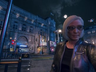 Watch Dogs: Legion guide — Kill or Upload decision in Into The Void