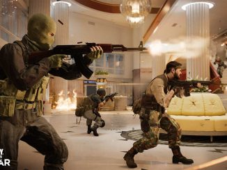 Watch Twitch to get Call of Duty: Black Ops Cold War beta early access
