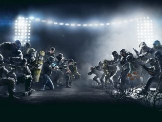 Game Pass teases the arrival of Rainbow Six Siege