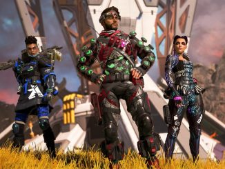Apex Legends crossplay beta update live with patch notes
