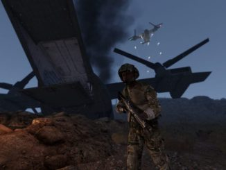 Arma 3 update 2.00 delivers a training mode and tons of fixes