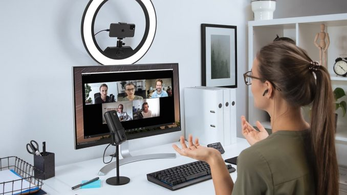Corsair acquires EpocCam, making it easier to use a phone as a PC webcam
