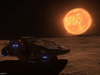 Elite Dangerous: Horizons expansion now included with the base game for free