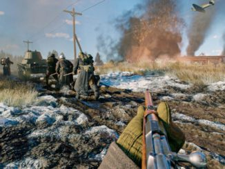 Squad-based MMO shooter Enlisted joins Xbox Series X