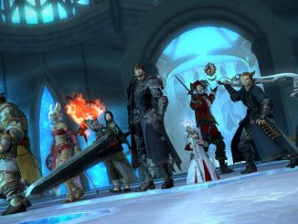 Free login campaign announced for Final Fantasy XIV