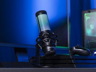 HyperX Quadcast S review – Making sound look good