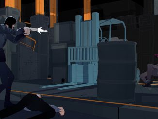 John Wick Hex coming to Steam later this year