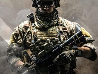 Call of Duty: Modern Warfare file size to be addressed with install options