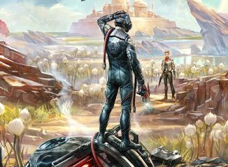 Outer Worlds Epic Games Store Sale