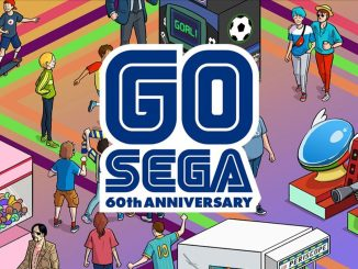 Sega's 60th Anniversary celebration is in full swing with a Steam sale on top games
