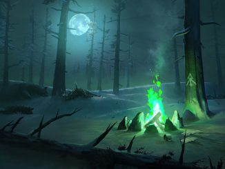The Long Dark Halloween update introduces a formidable foe