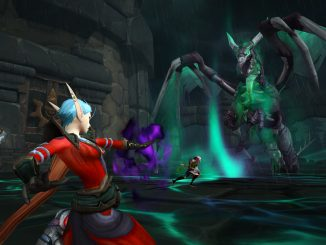 World of Warcraft: Shadowlands release date confirmed for late November