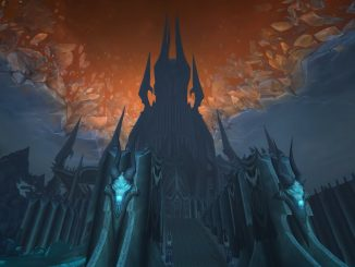 World of Warcraft Shadowlands pre-patch survival guide shows next week's changes