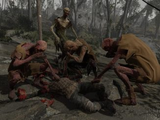Make the wasteland terrifying with these Halloween Fallout 4 mods