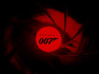 IO Interactive James Bond project is the new game from Hitman developer