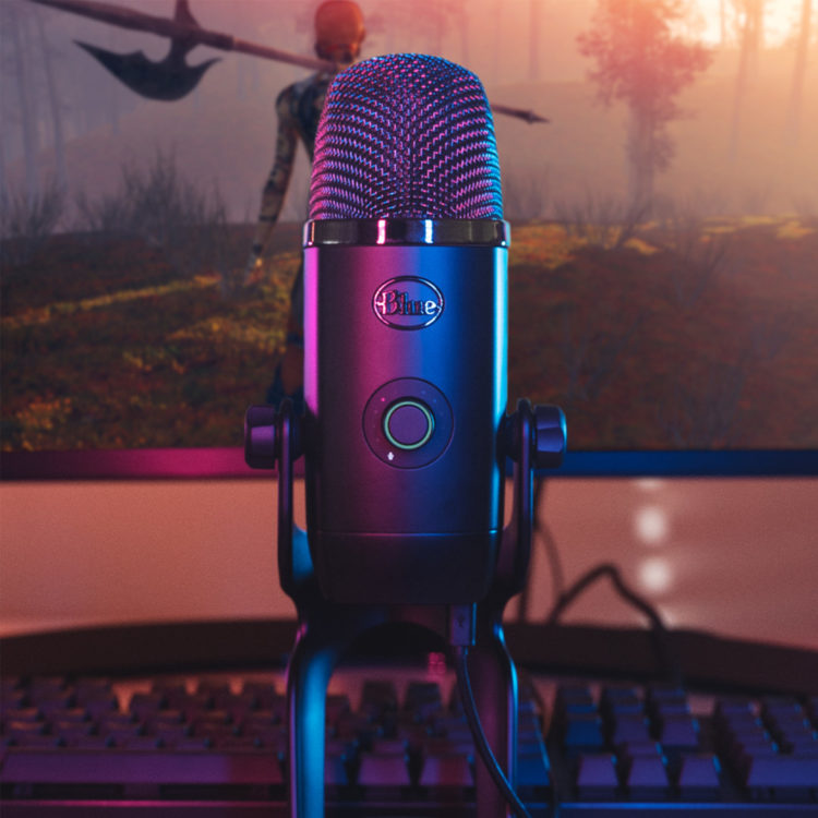 Blue Yeti X Review Pic